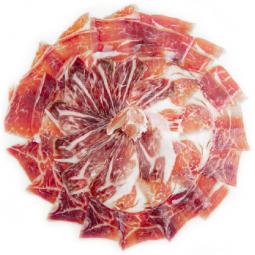 jamón bellota iberico 50 raza iberica