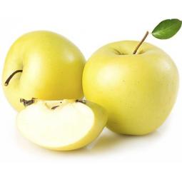 manzana amarilla golden