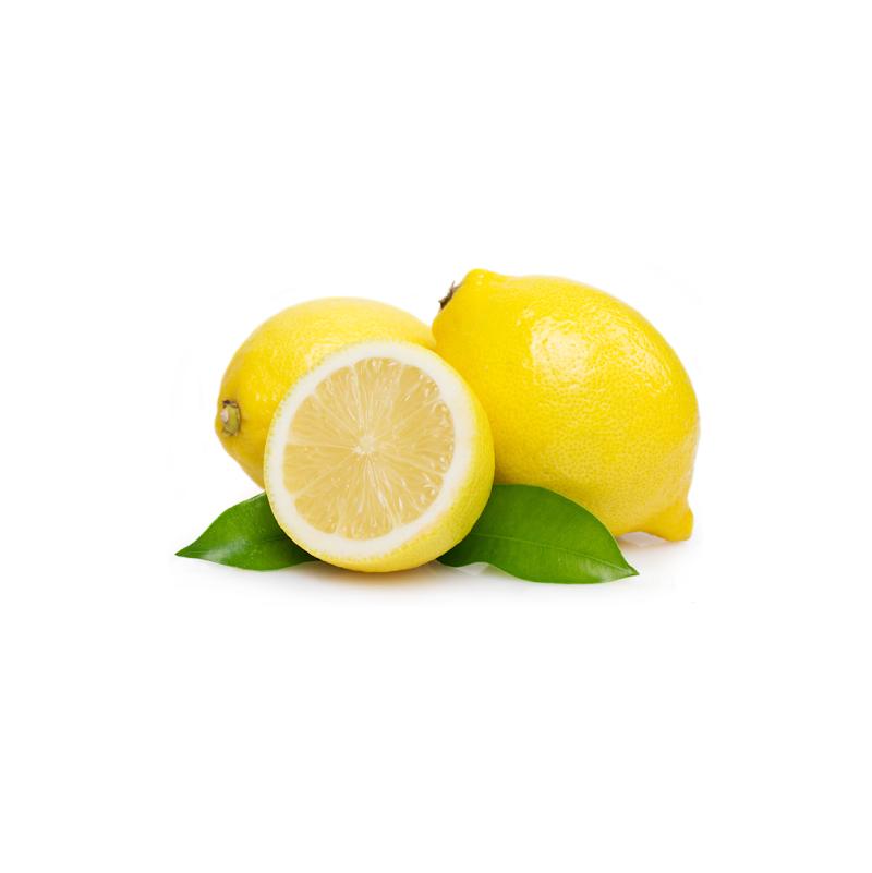 limón amarillo