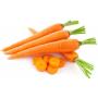 zanahoria extra