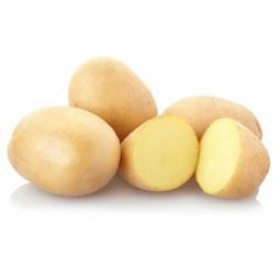 patata lavada