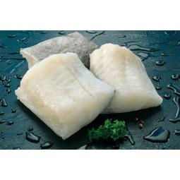 lomos de bacalao congelado