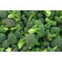 ramas de brócoli