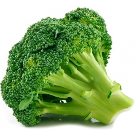brócoli granel